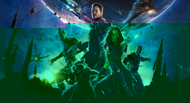 guardians of the galaxy - 03