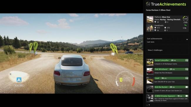 TrueAchievements_Xbox_One_App_Screenshot
