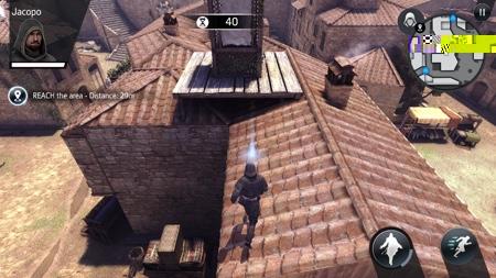 یوبی سافت چهارمین نسخه بازی Assassin's creed در امسال را معرفی کرد!
