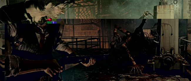 The Evil Within Review Dbazi (2)