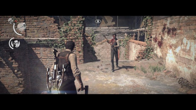 The Evil Within Review Dbazi (4)