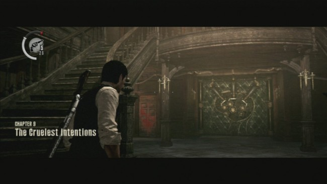 The Evil Within Review Dbazi (5)