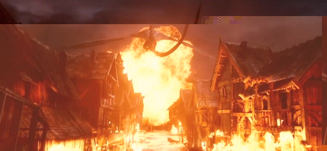 The Hobbit. The Battle of the Five Armies - 02