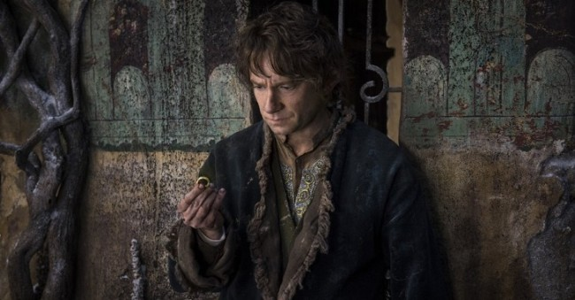 The Hobbit. The Battle of the Five Armies - 03