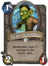کارت Deathrattle